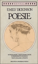 Poesie by Emily Dickinson