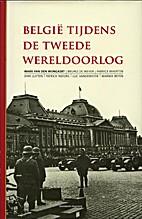 België tijdens de Tweede Wereldoorlog by…