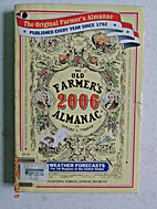 The Old Farmer's Almanac [date unknown] by…