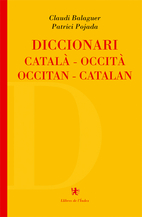 Diccionari Catala-Occita, Occitan-Catalan by…