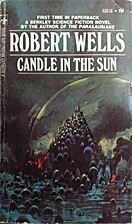 Candle in the Sun by Robert Wells
