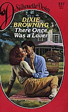 There Once Was a Lover by Dixie Browning
