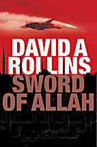 Sword of Allah by David A. Rollins