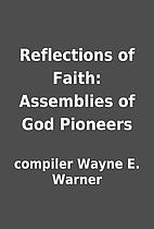 Reflections of Faith: Assemblies of God…