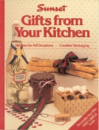 Gifts from Your Kitchen by bookssunset