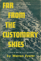 Far from the customary skies by Warren…