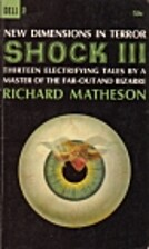 Shock 3 by Richard Matheson