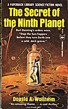 The Secret of the Ninth Planet by Donald A.…