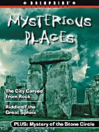 Mysterious Places: The City Carved from…