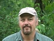 Author photo. Glenn Stout