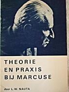 Theorie en praxis bij Marcuse : Openbare les…
