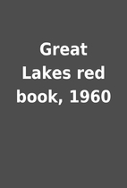 Great Lakes red book, 1960