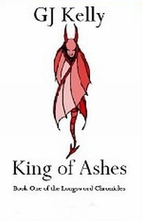 King of Ashes (The Longsword Chronicles 1)…