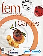 Fem Cocina: Carnes (Tomo 1)