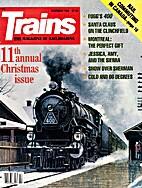 Trains, vol. 47, n° 2 - December 1986 by…