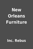 New Orleans Furniture by Inc. Rebus