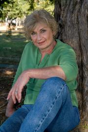 Author photo. John Adams