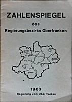 Zahlenspiegel des Regierungsbezirks…