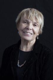 Author photo. Don Usner / Lannan Foundation