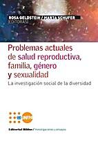 Problemas actuales de salud reproductiva,…