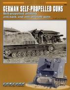 German Self-propelled Guns by Gordon L.…