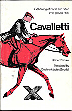 Cavalletti : schooling of horse and rider…