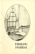 Historic Halifax : guidebook by North…
