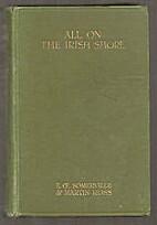 All on the Irish Shore Irish Sketches by E.…