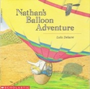 Nathan's Balloon Adventure by Lulu…
