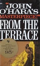 From the terrace : a novel by John O'Hara