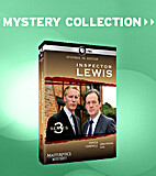 Inspector Lewis: Series 3 by Bill Anderson