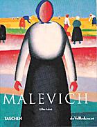 Kazimir Malevich 1878-1935 en het…