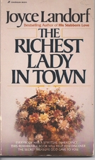 The Richest Lady in Town by Joyce Landorf