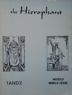 The Hierophant (1 and 2) by Jon Racherbaumer