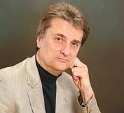 Author photo. Dusan Djukich