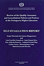 Self-Evaluation Report by Sérgio Machado…