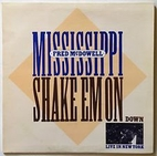 Shake Em On Down - Live in NY by Mississippi…