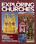 Exploring churches by Paul Clowney