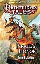Pirate's Honor by Chris A. Jackson