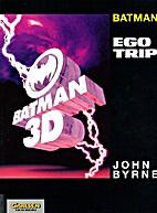 Batman (Carlsen, Sonderband) 2: Ego Trip…