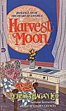 Harvest Moon by Rebecca Hagan Lee