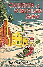 The Children at Windylaw Farm by Diana…