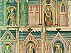 FORTY PAINTINGS FROM AN EARLY 14th CENTURY…