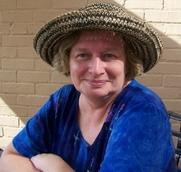 Author photo. Jane Anderson Jones by Douglas Jones, 2007