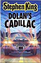 Dolan's Cadillac by Stephen King