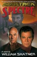 Spectre by William Shatner
