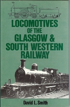 Locomotives of the Glasgow and South Western…