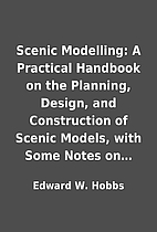 Scenic Modelling: A Practical Handbook on…