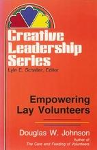 Empowering Lay Volunteers (Creative…