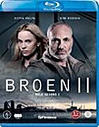 Broen - Sesong 2 (Blu-ray)